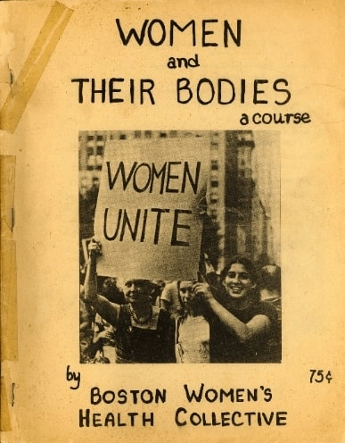 Women and their bodies